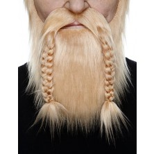 Plnovous viking blond