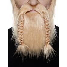 Plnovous viking blond