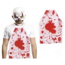 Krvavá zástěra