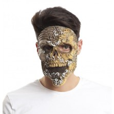 Maska obličejová Zombie