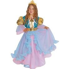 kostým Princezna