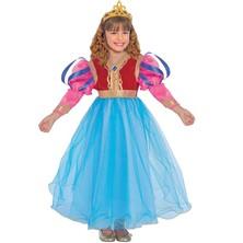 Princezna kostým