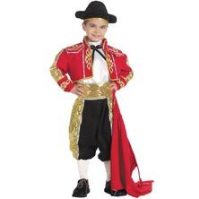 Dětský kostým Matador