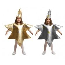 Dětský kostým Hvězda