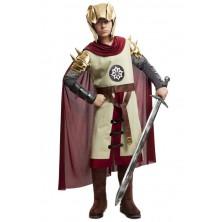 Dětský kostým Tirso