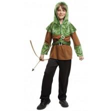 Dětský kostým Lukostřelec