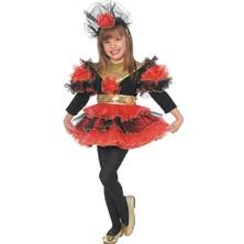 Dětský kostým Španělka