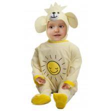 Dětský kostým Sluneční medvídek