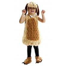 Dětský kostým Pejsek