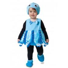 Dětský kostým Chobotnice