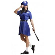Kostým Policajt/ka