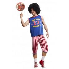Kostým Basketbalista