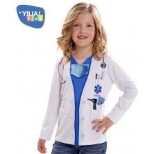 tričko 3D Doktor/ka pro děti
