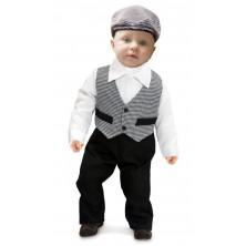 Dětský kostým Madridský chlapec