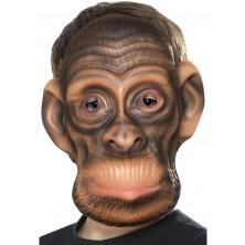 Maska Šimpanz pro děti