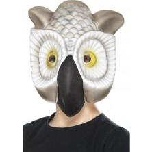 Maska Sova pro děti