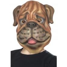 Maska Pes pro děti