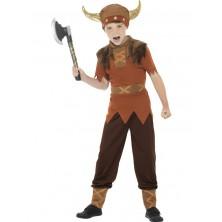 Dětský kostým Viking I