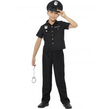 Chlapecký kostým Policajt