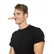 Nos dlouhý Pinokio