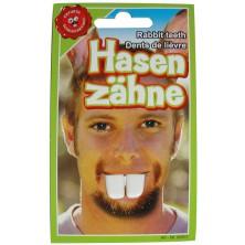 Králičí zuby