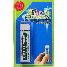 Stříkací žvýkačka