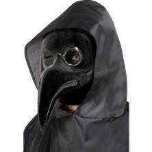 Maska Doktor černá