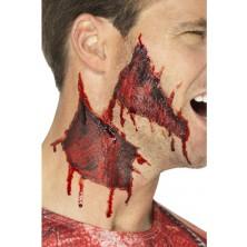 Tetování zranění
