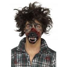 Maska Vlkodlak pro dospělé