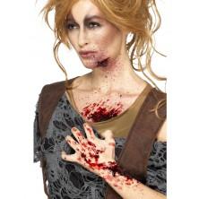 Strupová krev