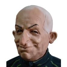 Maska Louis de Funes