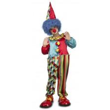 Dětský kostým veselý klaun