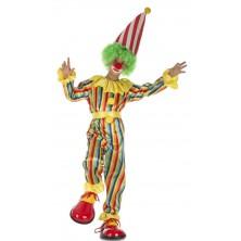 Dětský kostým Klaun pro holky i kluky