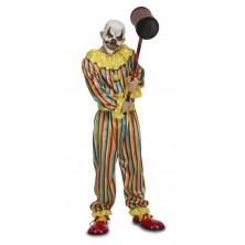 Kostým Klaun s maskou