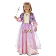 Dětský kostým Princezna Lila