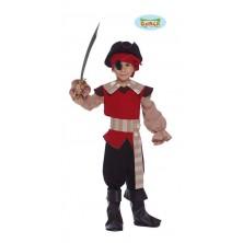 kostým pirát pro miminko - pirátský kostým pro malé deti