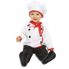 Dětský kostým Kuchař/Kuchařka