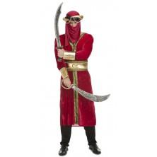 Kostým Arabský válečník