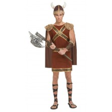 Kostým Viking muž