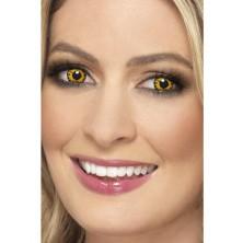 Oční čočky Twilight