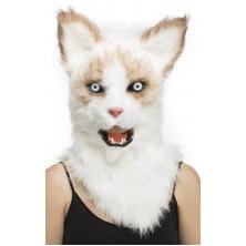 Maska Kočka