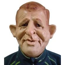 Maska Vladimír Mečiar