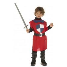Dětský kostým Rytíř se znakem