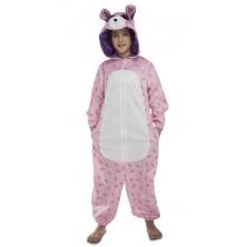 Dětský kostým Okatý medvídek