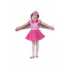 Dívčí kostým Skye Tlapková patrola