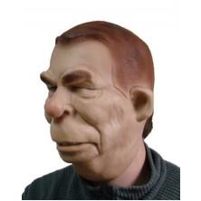Maska Leonid Brežněv