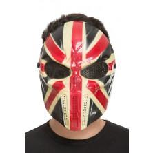 Obličejová maska Zabiják