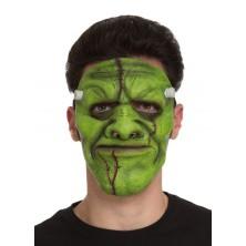 Obličejová maska Frankenstain