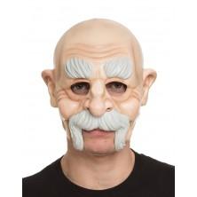 Maska Stařec