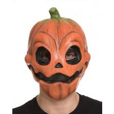 Maska strašidelná Dýně